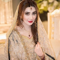 Ayesha Khan Walima And Weeding Ceremony Pictures