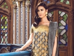 AlKaram Studio Women Eid Dresses 2018