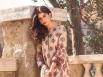 Bonanza Satrangi Latest Collection 2018 Eid Edition
