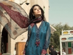 Maria B Eid Collection 2018 Latest Dresses