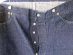 Auction of 125 years Old Jeans for $1 lac