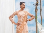 Luxury Chiffon Collection By Asim Jofa 2018
