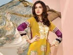 Ittehad Women Jhalak Lawn Collection 2018