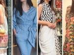 Mahira Khan Big Dressing Goals