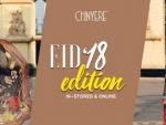 Chinyere Eid ul Fitr Women Collection 2018