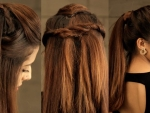 Top Summer Women Braided Hairstyle