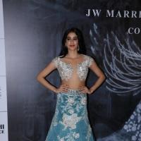 "Manisha Malhotra ""Zween' Haute Couture 2018-19 Collection"
