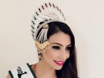 Moazzma Hunain Won Mrs Pakistan USA 2018 Title