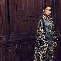 Gul Ahmed Winter Collection 2018-19
