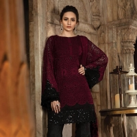 MARIA B MBROIDERED COLLECTION 2018-19