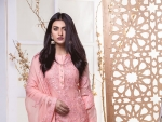 Chiffon Embroidered Collection 2018-19 By Zs Textile