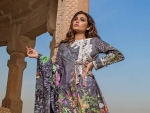 Firdous Khaddar Premium Unstitched Collection 2018-19