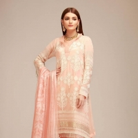 Latest Luxury Pret Collection 2018-19 by Khaadi