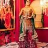 Gul Mehndi Latest Collection 2018-19 by Saira Rizwan