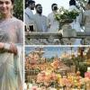First Picture of Deepika and Ranveer Wedding