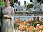 First Picture of Deepika and Ranveer Wedding