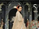 Aisha Sadya Bridal Couture Week at PHBCW 2018