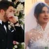 Priyanka in Bridal Dress Jones Lost Emotions