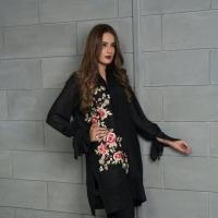 Latest Winter Collection 2018-19 by Rema & Shehrbano