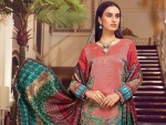 Melange Winter Collection 2018-19 by Warda