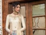 Luxury Pret Dresses 2019 by Natasha Kamal