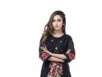 Al Zohaib Luxury Party Wear Prêt Dresses 2019