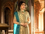 Zainab Chottani Luxury Collection Pret Traditional 2019