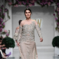 Euphoria Collection at FPW 2019 by Saira Shakira