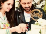 Atif Aslam Birthday Party Pictures
