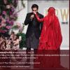 Hot News of Friendship of Hania Aamir and Asim Azhar