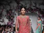 Nomi Ansari Dress Collection at FPW 2019