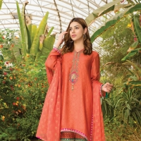 Zamurd-e-Khas Formal Collection 2019 by Chinyere