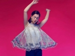 Hania Aamir Fashion Shoot Pictures