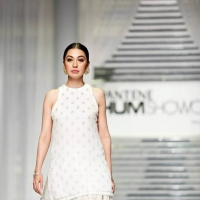 'The Return' Image Collection at Pantene Hum Showcase 2019