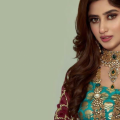 Sajal Ali Stunning Look in Haroon Sharif Jewellers Photoshoot