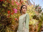 Les Morris Eid Collection 2019 by Gul Ahmed