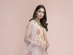 Kayseria Embroidered & Printed Festive Collection 2019