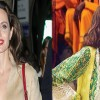 Fan Trolled Rabia Butt as 'Ghareebon Ki Angelina Jolie'