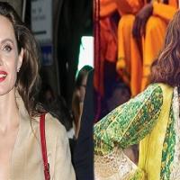 Fan Trolled Rabia Butt as 'Ghareebon Ki Angelina Jolie'