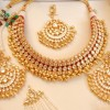 Kundan Jewelry Trending Designs in Fashion
