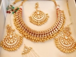 Kundan Jewelry Trending Designs in Fashion
