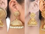 Different & Elegant Jhumka Trends Popular Among Girls