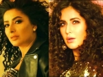 Criticism On Mehwish Hayat for Copying Katrina