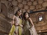 Hira Ali 'Amour De Soi' Bridal Collection