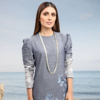 Latest Spring Summer Collection 2019 by AlKaram