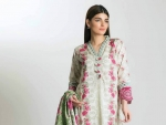 Printed Lawn Unstitched Collection 2019 by Khaadi