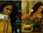 Mehwish Hayat 'Gangster Guriya' New Item Song Released