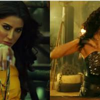 Mehwish Hayat 'Gangster Guriya' New Item Song Released