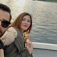 Hamza Abbasi & Naimal Marriage Confirm