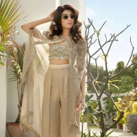 Party Wear Collection 2019 by Deepak Parwani